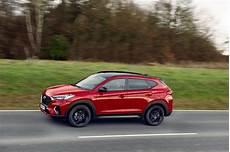 Prix Hyundai Tucson 2019 Les Tarifs En Hybride Et En