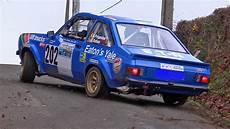 Rallye Ford Mk1 Mk2 Compilation 2014 2016 Best