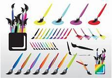 paint brush download free vector art stock graphics
