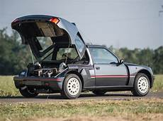 Peugeot 205 Turbo 16 1984 Uk Giełda Klasyk 243 W