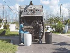 Garbage Collection by Garbage Collection To R Up After Continued Complaints