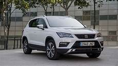 Seat Ateca 1 4 Tsi Xcellence 2016 Review Car Magazine