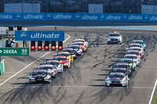 2018 Dtm Series Calendar Confirmed As Brands Hatch Returns