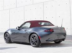 Mazda Mx 5 Miata Club Gets New Options For 2018