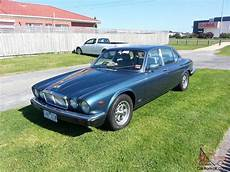 jaguar xj6 3 2l sovereign jaguar xj6 1983 series 3 sovereign in vic
