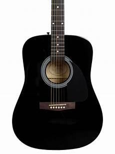 Fender Fa 100 Pack Acoustic Guitar Ebay