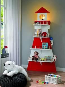 Toom Kreativwerkstatt Kinderregal Leuchtturm Dadalu