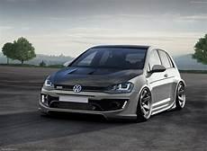 Volkswagen Golf 8 Release Date 2017 Ototrends Net