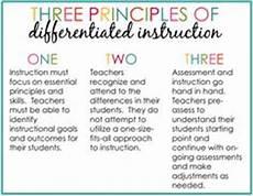 kindergarten pinterest differentiated kindergarten