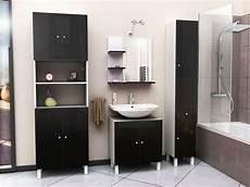 element salle de bain colonne de salle de bain 2 portes 1 tiroir l 30 cm