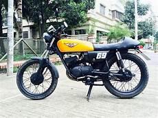 Moto Cafe Racer Bd