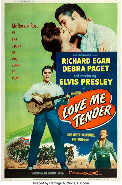 Love Me Tender Pictures