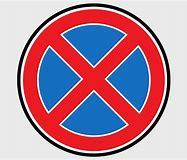 знак остановка запрещена примеры