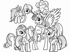 Malvorlagen My Pony Pdf My Pony Coloring Pages Pdf At Getdrawings Free