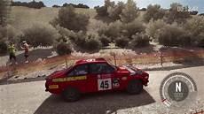 dirt rallye ps4 dirt rally ps4 review