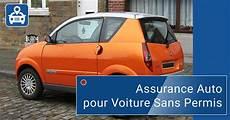 assurance auto sans permis offres pour voiturette vsp