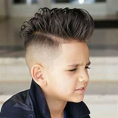 Best Hairstyle For Hair Boy