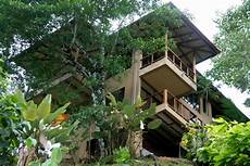 Home Emerges From The Jungles