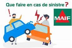 Assurance Auto Maif Guide Des Assurances
