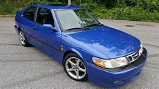 1999 Saab 9 3 Viggen For Sale On Bat Auctions Closed On