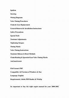 book repair manual 2000 toyota echo navigation system 2000 2002 toyota echo service repair workshop manual download 2000 2