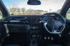 Citroen Ds3 Innenraum - citroen ds3 cabrio review time to go carwitter
