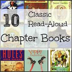 classic children s reading books 10 classic read aloud chapter books