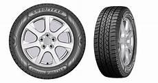 goodyear lkw reifen goodyear unveils vector 4seasons cargo tire for light trucks