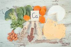 Calcium Dans Quels Aliments En Trouve T On Le Plus