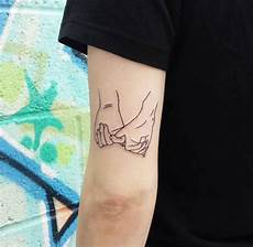 Kleine Tattoos Motive - 270 unique small designs for with
