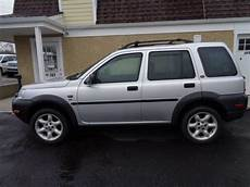 security system 2002 land rover freelander on board diagnostic system 2002 land rover freelander awd se 4dr suv in morrisville pa all state auto sales