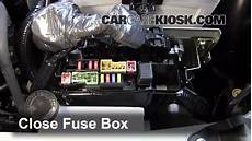 2012 nissan juke fuse box replace a fuse 2011 2017 nissan juke 2012 nissan juke s 1 6l 4 cyl turbo