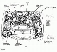 97 ford taurus sho engine diagram e7 engine bay diagram di 2020 taurus ford diagram