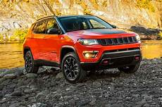 2017 jeep compass trailhawk drive compass finally
