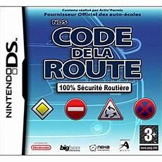 Code De La Route Jeux Vid 233 O Achat Prix Fnac