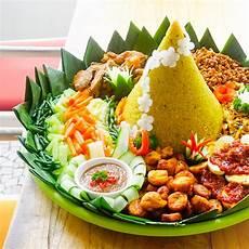 Custom Nasi Tumpeng By Stickee Bali Bridestory