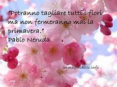 frasi con fiori primavera frasi cerca con buongiorno buona