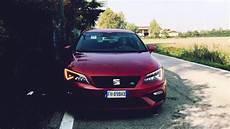 Seat Fr 2017 Stage 2 1 4tsi 150hp Custom Exhaust
