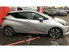 nissan micra 2017 occasion nissan micra 1 5 dci 90ch tekna occasion reims 13 500