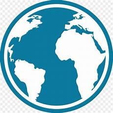 Bumi Dunia Ikon Komputer Gambar Png