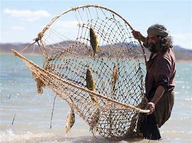 Image result for warning fish net image