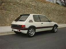 peugeot 205 occasion occasion peugeot 205 carburant essence annonce