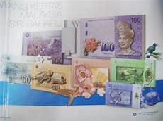 The Fact Of The New Banknote Design Ringgit Malaysia 2012