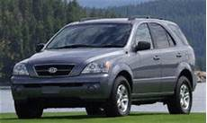2005 Kia Sorento Transmission Problems And Repair