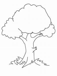 Malvorlagen Blumen Kindergarten Malvorlage Baum Kostenlos Malvorlagen Blumen