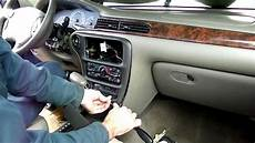 active cabin noise suppression 2004 dodge grand caravan interior lighting service manual how to remove a heater control on a 2004 jaguar s type how to replace heater