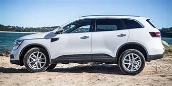 2017 Renault Koleos Zen 4x2 Review  Photos CarAdvice