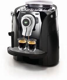 Odea Machine Espresso Automatique Ri9752 11 Saeco