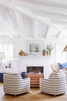 25 white living room decor ideas for white living room