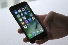 vid 201 o test de l iphone 7 les nouveaut 233 s du dernier
